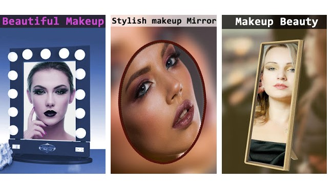 Best Mirror App for Android to see the face