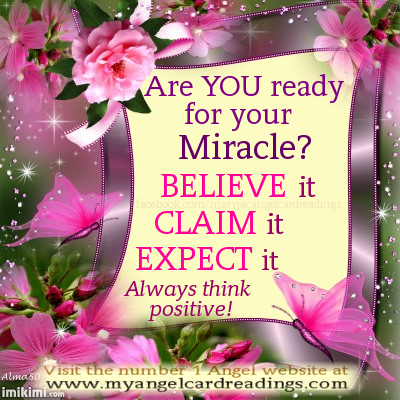 Image Quotes Miracles Miracles Angel Sayings