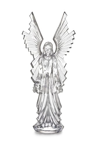 10 Beautiful Crystal Angels to Collect!