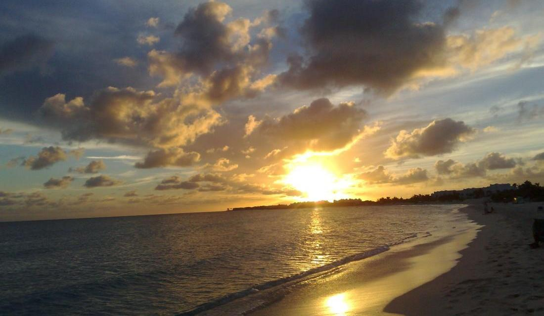 I am never Bored in Anguilla. Six reasons why I love my island home.
