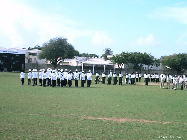 Anguilla Day Parade