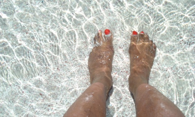 You know you are from Anguilla when…..