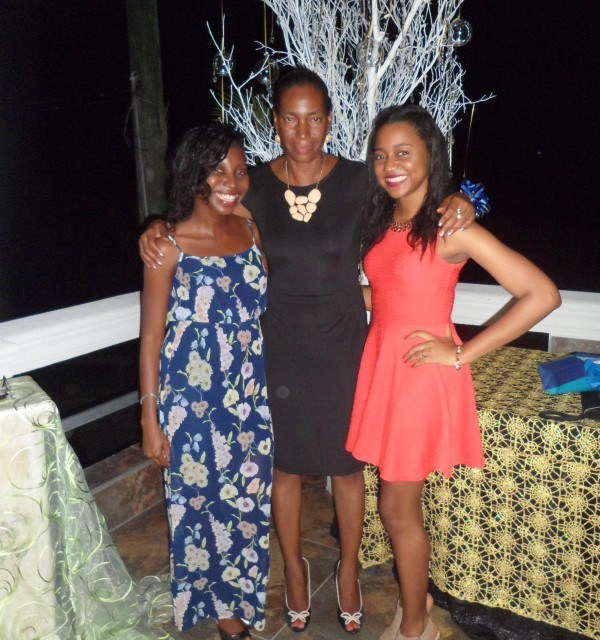 Teacher of the Year Award Ceremony in Anguilla