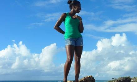 A morning on the coast with the Anguilla National Trust