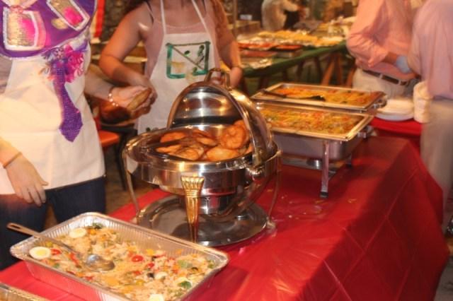 St. Gerard's Garden Party - Anguilla