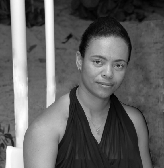 Janine Edwards of Sunset Homes, Anguilla