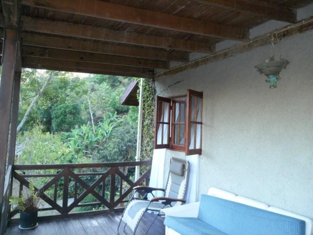 Open Windows, Forres Park, Jamaica