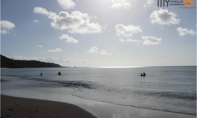12 reasons why growing up in Anguilla was not Boring