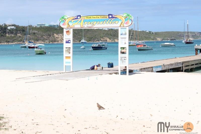 Anguilla Day Countdown