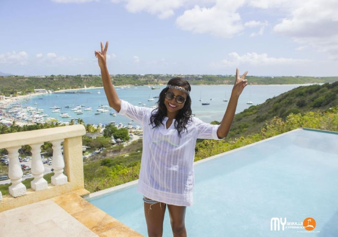 Sherise at Spyglass Hill Villa