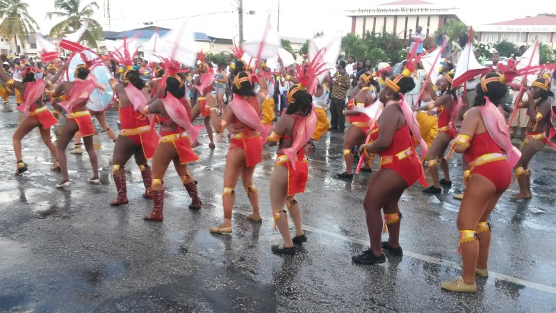Parade of Troupes 2014