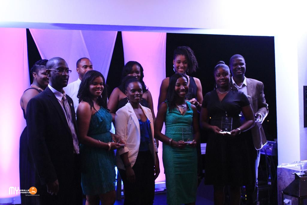 The Awardees