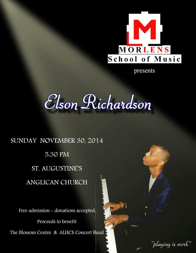 Morlens School of Music