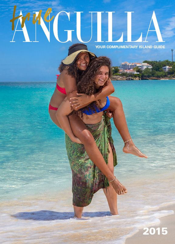 True Anguilla Magazine