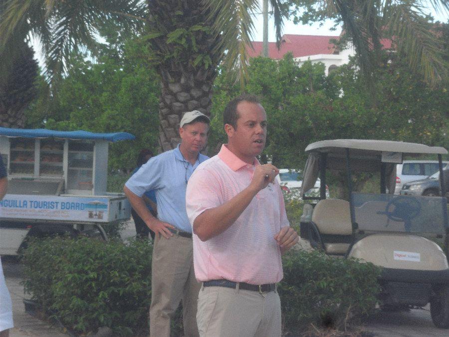 Scott Delong, PGA