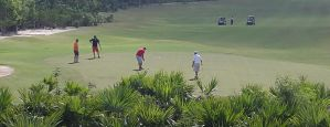 Golf in Anguilla