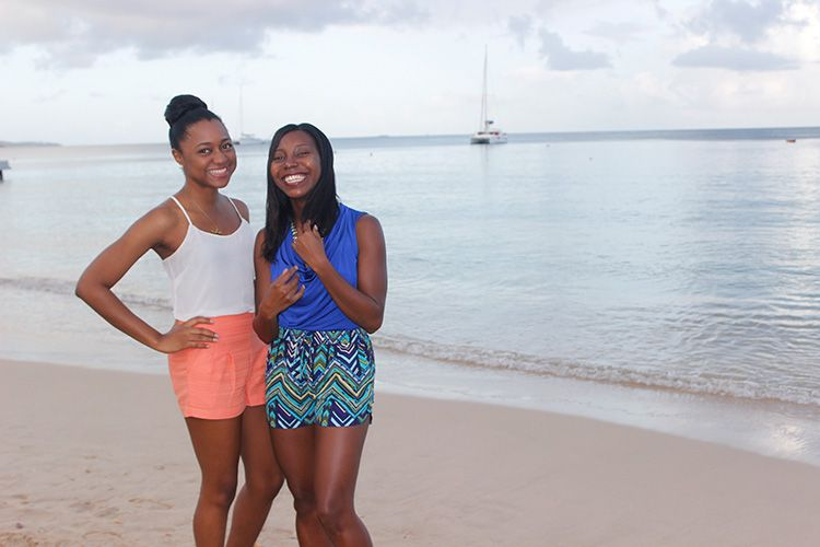 Anguilla girls