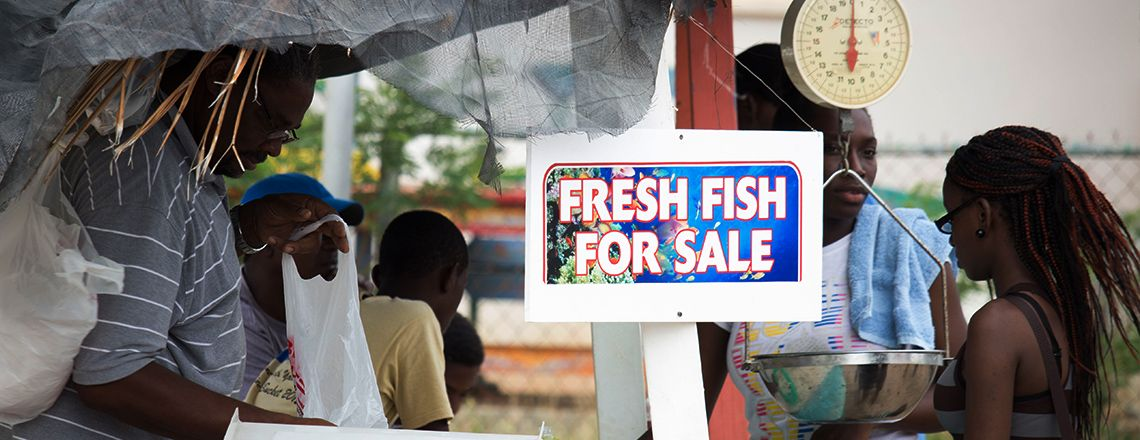 Fishermen's Day Celebration
