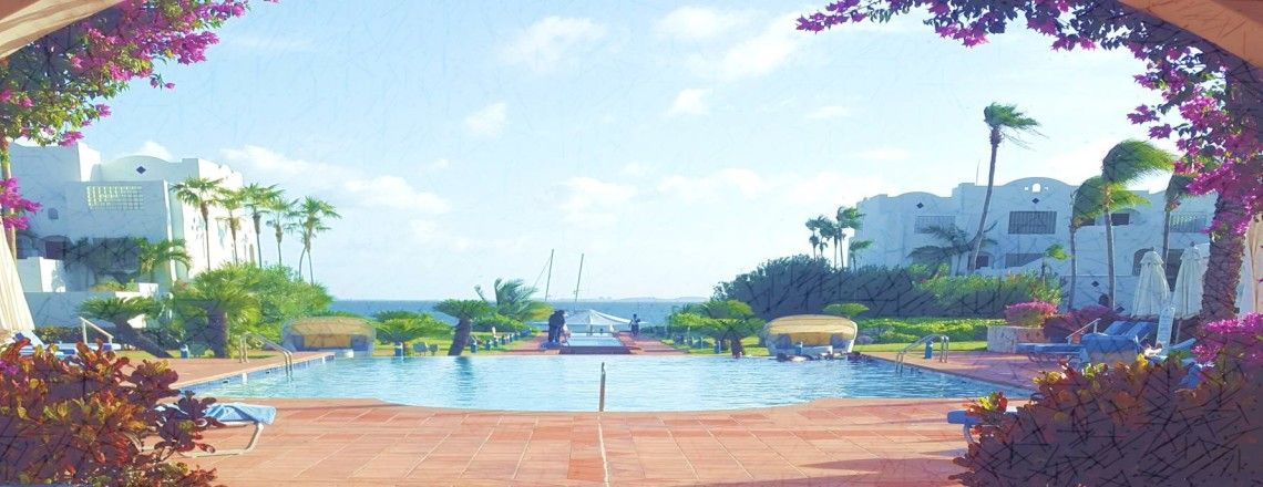 Hotel Hopping in Anguilla