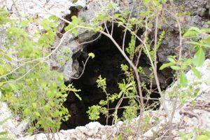 Pitch Apple Hole, Anguilla