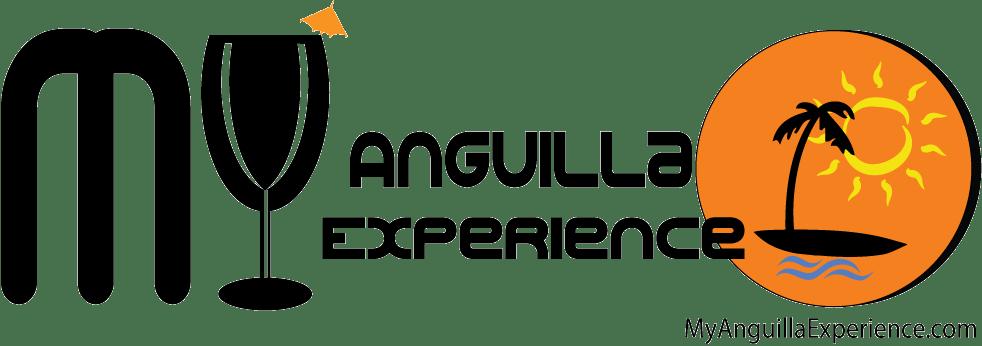 My Anguilla Experience Logo black
