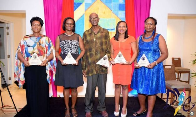 National Arts and Culture Awards
