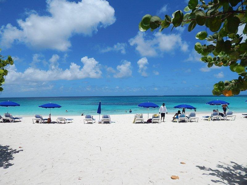 5 Reasons to Visit Anguilla this Winter