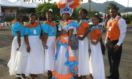 CARIFESTA XIV High on Agenda at Regional Culture Committee Meeting