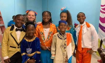 Inter-Primary School Calypso Competition a Success