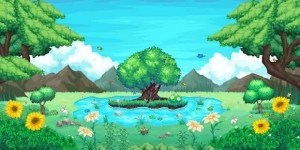 Small Living World - mobile game