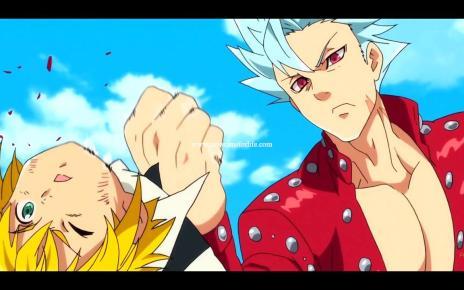 Top 10 Anime One vs One Fight Scenes