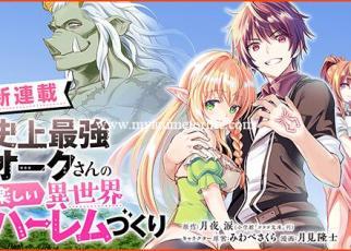 Manga's Takashi