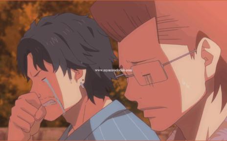Ahiru no Sora Episode 14 – Review