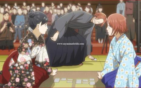 Chihayafuru S3 Episode 17: Review