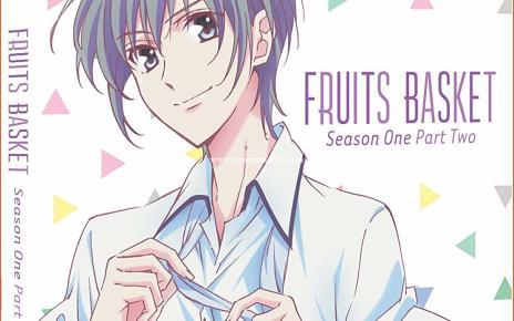 Fruits Basket Season 1 Part 2 :Review