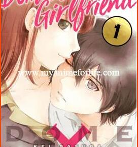 In 3 Chapters Manga Domestic Girlfriend Ends