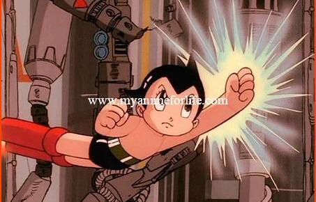 In June RetroCrush Adds Astro Boy, Black Jack, More Tezuka Pro Anime Starting