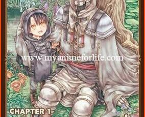 Manga Somari and the Guardian of the Forest Concludes Due to Author's Worsening Health