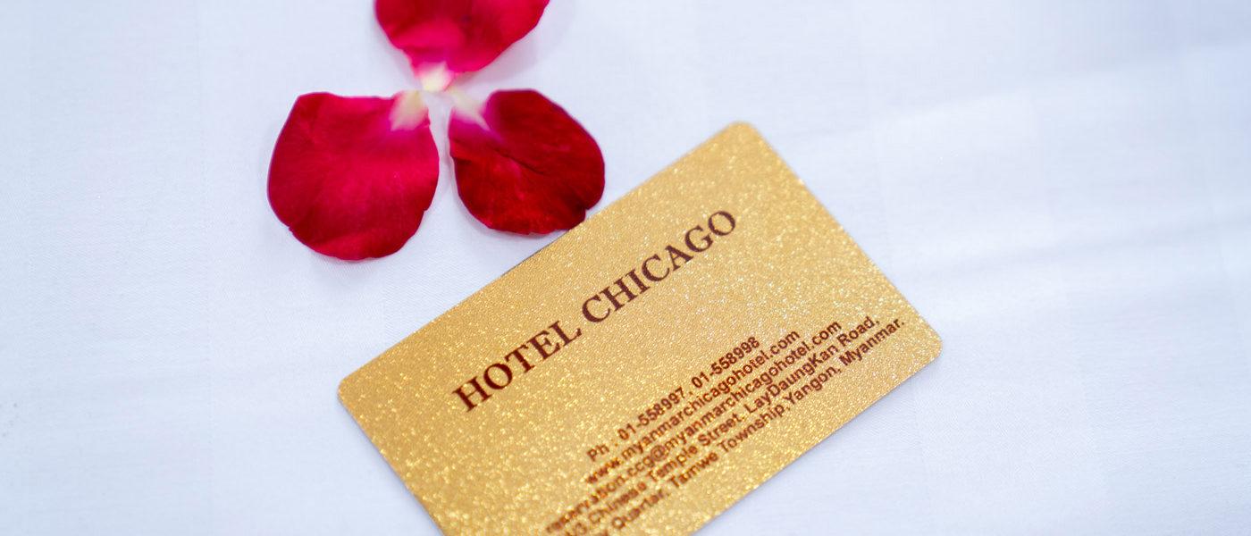 Myanmar Chicago Hotel