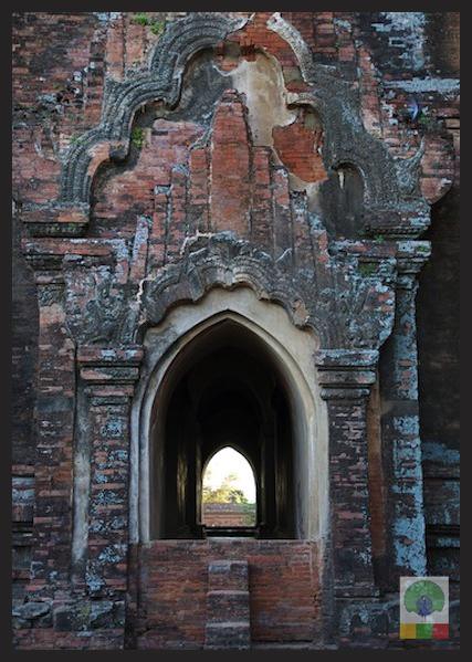 Bagan Temples - Myanmar (Burma) 4