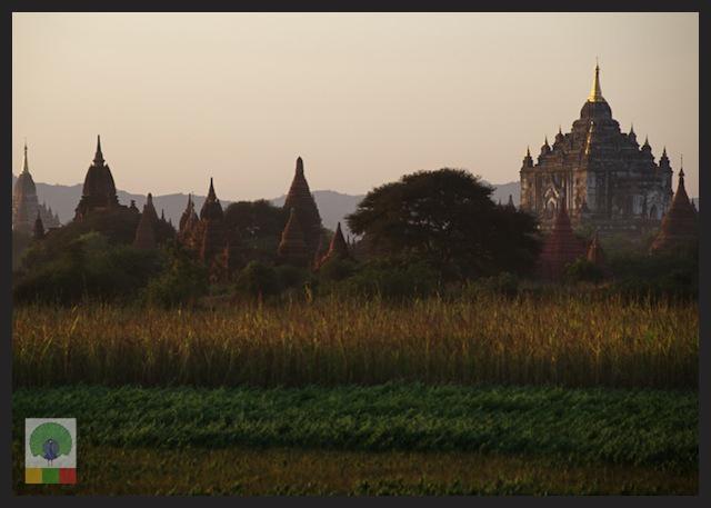 Bagan Temples - Myanmar (Burma) 6