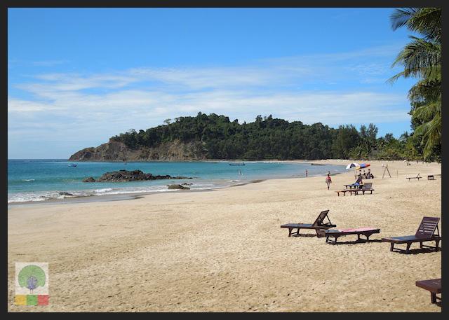 Ngapali Beach - Myanmar (Burma) 6