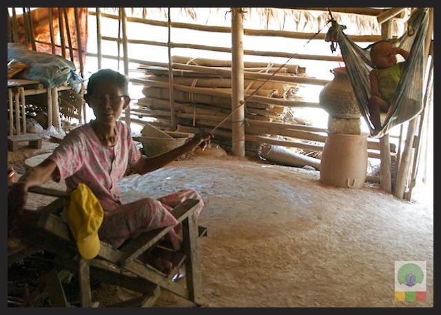 Pottery Workshop in Twante - near Yangon 10