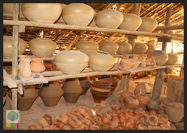Pottery Workshop in Twante - near Yangon 5