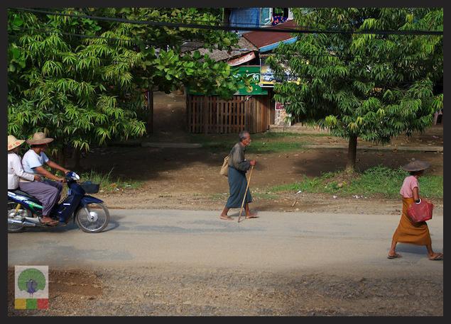 Fishing village Gwa - Rakhine State - Myanmar Travel Essentials (Burma)