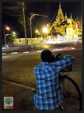 Juan Myanmar Travel Essentials