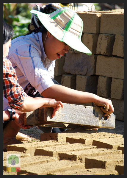 NEED Eco-village Foundation - Eco-farming school - Myanmar Travel Essentials 10