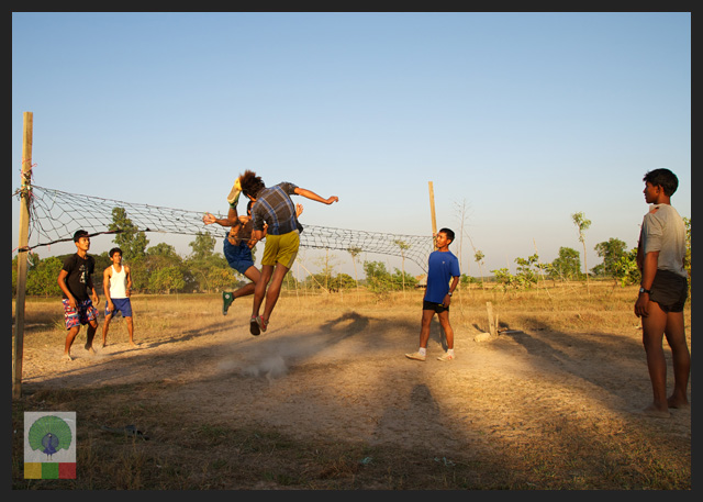 NEED Eco-village Foundation - Eco-farming school - Myanmar Travel Essentials 15