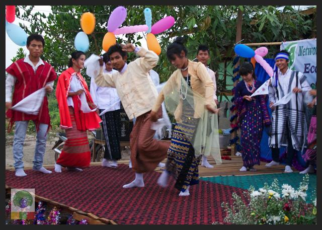 NEED Eco-village Foundation - Eco-farming school - Myanmar Travel Essentials 18