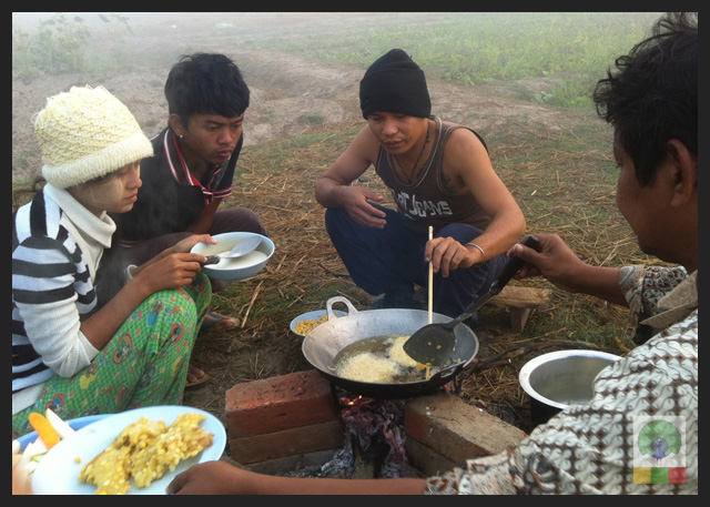 NEED Eco-village Foundation - Eco-farming school - Myanmar Travel Essentials 7